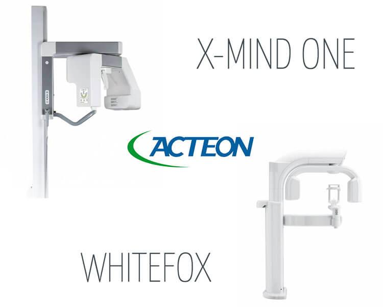 Acteon 2d Xray Machines Photo