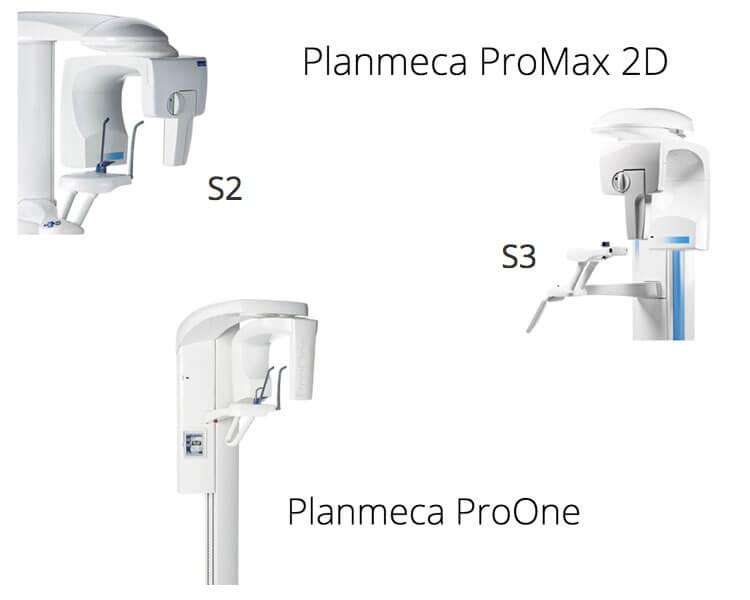 Planmeca 2d Photo